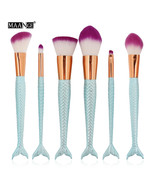 set foundation blending powder eyeshadow contour concealer blush cosmetic beauty make thumbtall
