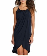 Magicsuit BLACK Draped Swimsuit Cover-Up, US Small - $41.58