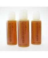 3 x Crabtree & Evelyn Aromatherapy Distillations Body Wash - Lemon & Cor... - $6.02