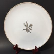 "Dinner Plate Noritake Lynne 10.5"" Japan Thistle - $8.79"