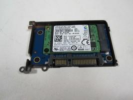 Samsung Dell PM871 MZ-MLN128D XWF83 128GB mSATA SSD with mSATA to SATA A... - $25.92