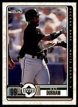 1999 Upper Deck Retro Ray Durham Chicago White Sox #20 - $3.91