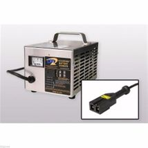 NEW DPI 48V 17A Golf Cart Charger Powerwise Connector For Club Car  EzGo... - $295.00
