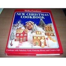Betty Crocker's New Christmas Cookbook [Paperback] Betty Crocker - $1.75