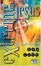 Extreme Promise Book Luce, Ron - $3.99