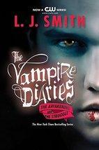 The Awakening/The Struggle (Vampire Diaries, Books 1-2) [Paperback] Smit... - $3.99