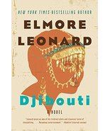 Djibouti: A Novel [Hardcover] Leonard, Elmore - $3.99