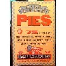 Blue-Ribbon Pies Robbins, Maria Polushkin - $1.75