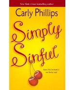 Simply Sinful (The Simply Series, Book 1) Phillips, Carly - $3.99
