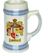 Mcgraw Coat of Arms Stein / Family Crest Tankard Mug - $21.99