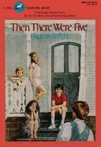 Then There Were Five Enright, Elizabeth - $3.99