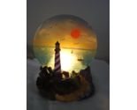 Night Light-Light House Scene
