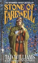 Stone of Farewell (Memory, Sorrow, and Thorn, Book 2) [Mass Market Paper... - $3.99