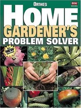 Ortho's Home Gardener's Problem Solver Ortho Books and McKinley, Michael - $1.75