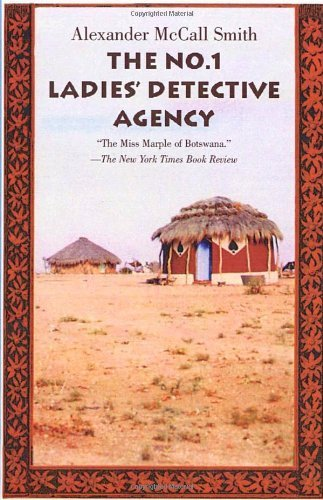 Primary image for The No. 1 Ladies' Detective Agency Smith, Alexander McCall