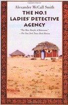 The No. 1 Ladies' Detective Agency Smith, Alexander McCall - $3.99