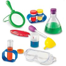 Learning Resources Primary Science Lab Set [Toy] - $29.99