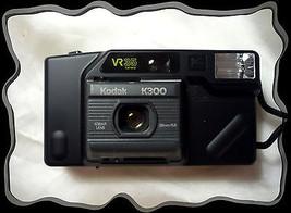 Vintage Kodak K300 Vintage Camera Built In Flash - $3.99