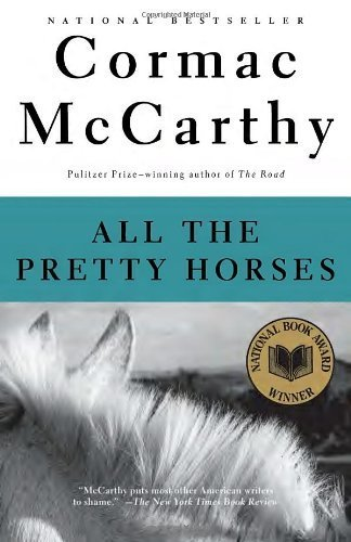 all the pretty horses approach paper All the pretty horses by cormac mccarthy - research paper feminist analysis of the film pretty woman research paper on topic all the pretty horses by cormac.