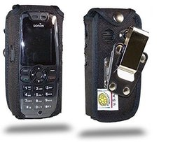 Turtleback Sonim XP 3.2 Heavy Duty Fitted Phone Case - Made in USA (Blac... - $59.95