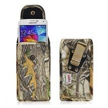 Turtleback Vertical Samsung Galaxy S5 V Ballistic Camo Nylon Case Pouch ... - $29.99