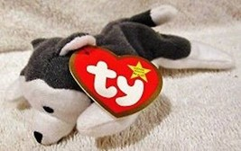 Ty Teenie Beanie Babies 1999 Mc Donald'S Happy Meal–Nook The Husky–Retired Mwmt - $6.93