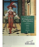 Emperor's New Clothes-( Large Print) by Hans Christian Andersen,BOOK/CAS... - $29.99