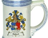 Haberl coat of arms thumb155 crop