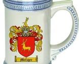 Metzger coat of arms thumb155 crop
