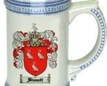 Sinnott coat of arms thumb155 crop