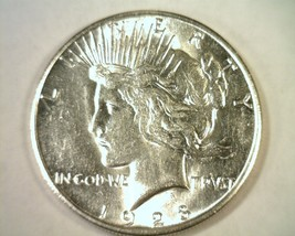 1928-S PEACE SILVER DOLLAR DOUBLE DIE OBV. VAM 3 UNCIRCULATED UNC. NICE ... - $345.00