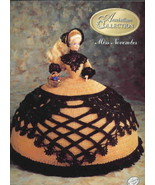 Annie's Attic Antebellum Collections Miss November Crochet - $6.89