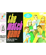 Match Game Fifth Edition - $8.50