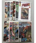 Lot of 24 Sensational Spider-Man (1996 1st Series) #0 1-23 - $53.46