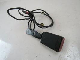 Mercedes W126 560SEL 420SEL seat belt buckle, front 1268603996 - $32.71
