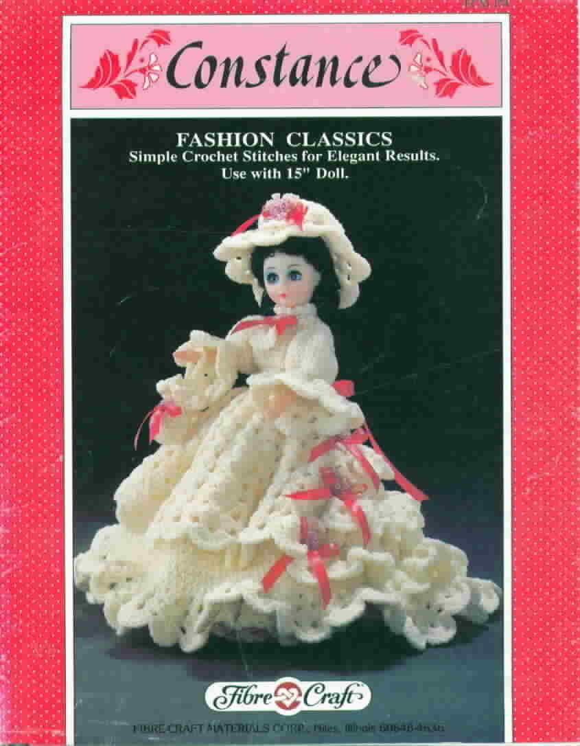 Fibre craft constance fashion classics