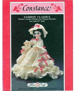 Fibre Craft Constance Fashion Classics Crochet - $6.89