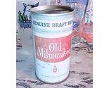 Old milwaukee beer can thumb155 crop