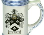 Arcus coat of arms thumb155 crop