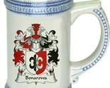 Bonarowa coat of arms thumb155 crop