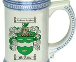 Mcabbe coat of arms thumb155 crop