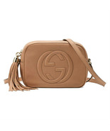 NWT Box & Receipt AUTH Gucci Disco Soho Cross B... - $891.00
