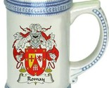 Romay coat of arms thumb155 crop