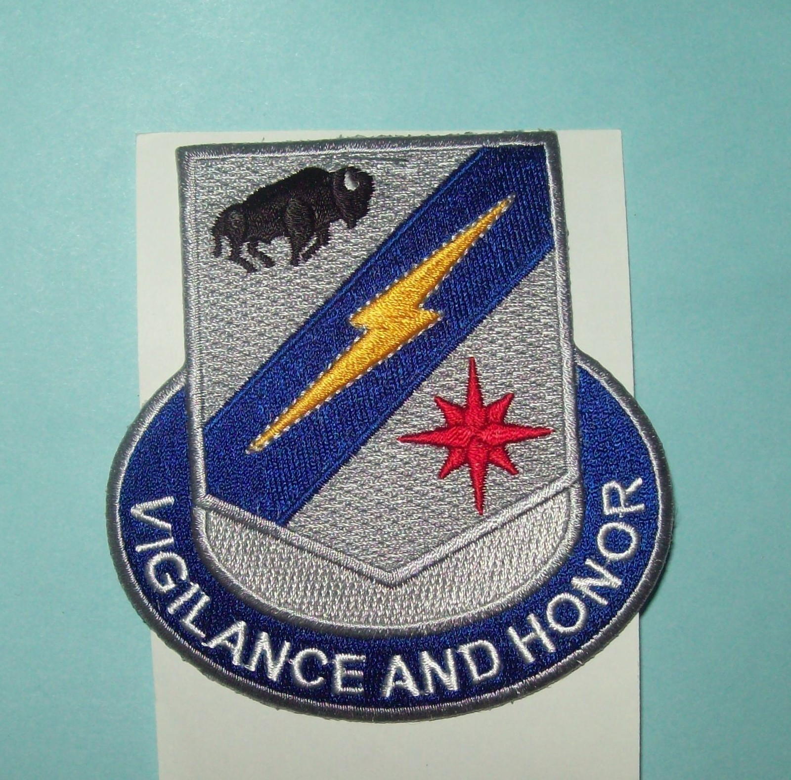 Infantry Patches Army Popular Patch
