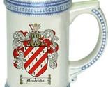 Hendricks coat of arms thumb155 crop