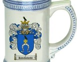 Kosakowski coat of arms thumb155 crop