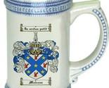Malcom coat of arms thumb155 crop