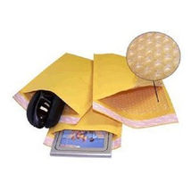 1000 #0000 Kraft Bubble Padded Envelopes Mailer... - $109.99