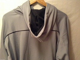 Russell Athletic Gray Hoodie Sweatshirt New w defect Size XXL, Dry Power System image 8