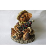 Grenville the Santa Bear - Boyds Bears and Friends, Edition 5E, Piece 20... - $9.99